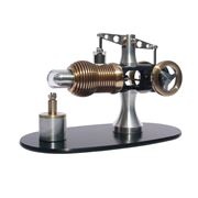 High temperature KB09 beam style Stirling Engine