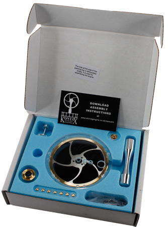 Stirling engine kit